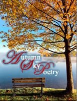 Autumn Sky Poetry