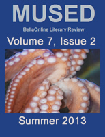 Mused - BellaOnline Literary Review