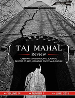 Taj Mahal Review